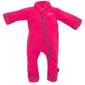 Helly Hansen Legacy Fleece Suit Babies Magenta